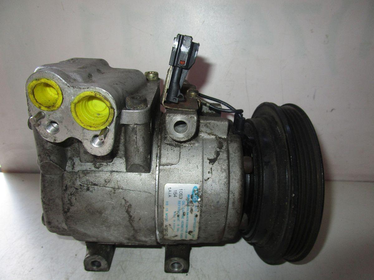 Klimakompresso<wbr/>r AKSBC-03 HYUNDAI LANTRA II WAGON (J-2) 1.6 16V
