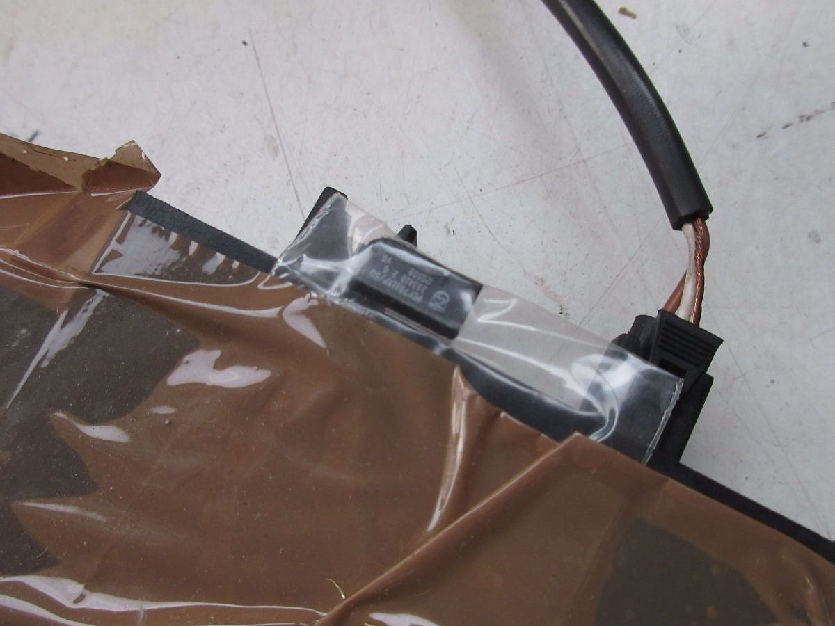 6U1 Steuergerät Motor Satz mit Transponder und Wegfahrsperre SKODA  FELICIA I