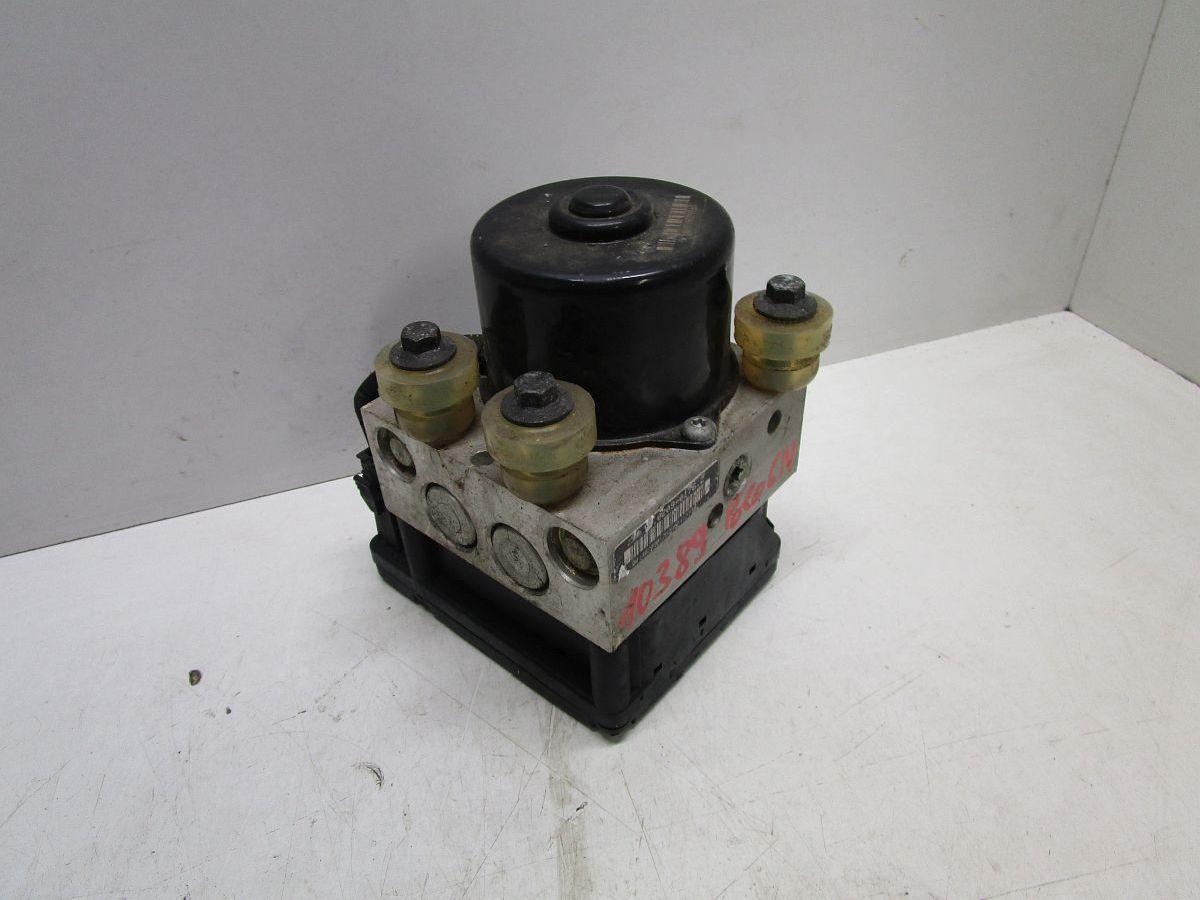 Bremsaggregat ABS 1J0907379 VW POLO 6N1 60 1.4