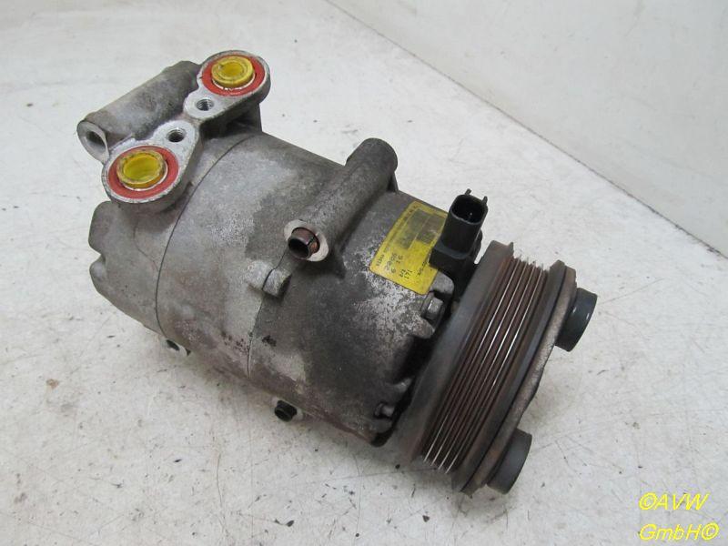 Klimakompressor FORD FOCUS II KOMBI (DA_) 1,6