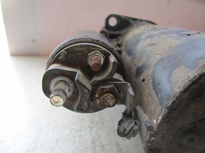 Anlasser FORD SIERRA KOMBI (BNG) 2.0
