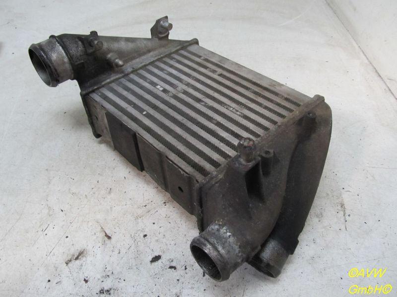 Ladeluftkühler AUDI A4 AVANT (8E5, B6) 2.5 TDI QUATTRO