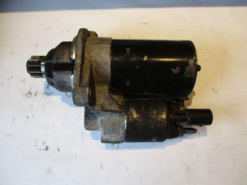 Anlasser VW GOLF V (1K1) 1.6