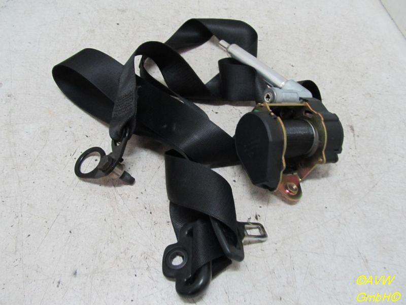 Sicherheitsgurt links vorn MERCEDES-BENZ A-KLASSE (W168) A 140