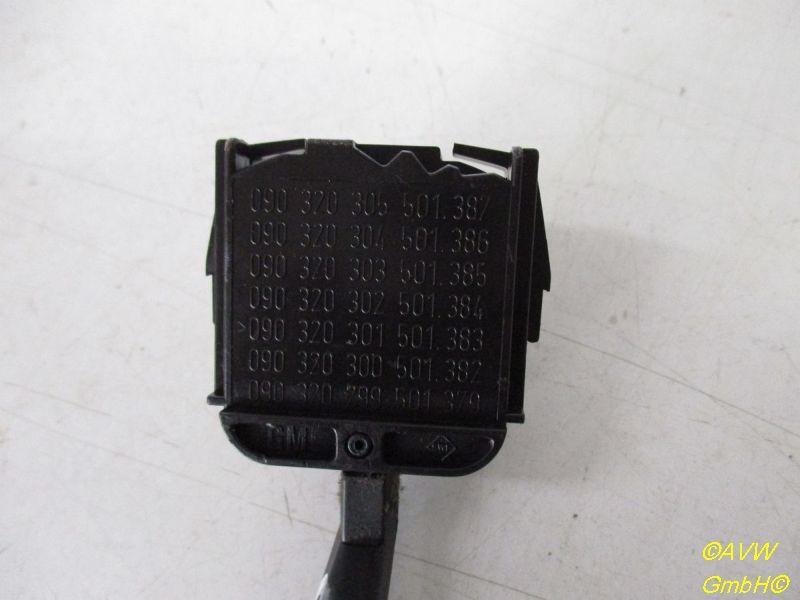 Schalter Wischer OPEL CORSA A CC (93_, 94_, 98_, 99_) 1.2