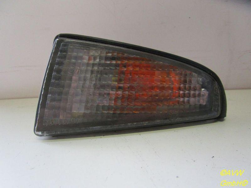 Blinker rechts vorn FIAT CINQUECENTO (170) 0.9 I.E. S