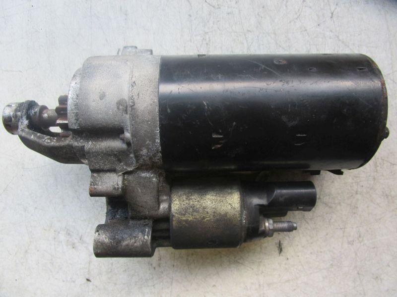 Anlasser AUDI A4 ALLROAD (8KH, B8) 3.0 TDI QUATTRO