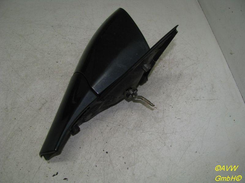 Außenspiegel mechanisch lackiert rechts 010446OPEL VECTRA B (36_) 1.8I 16V