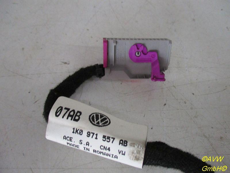 Kabelbaum Tür 3- TürerVW GOLF V (1K1) 1.4 16V