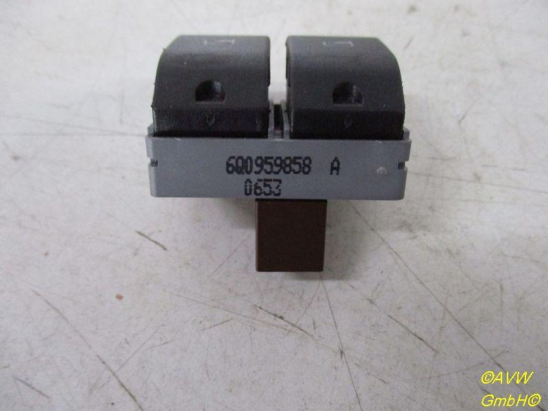 Schalter Fensterheber links vorn VW POLO (9N_) 1.4 16V