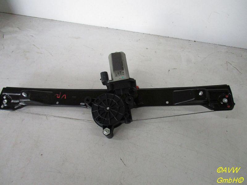 Fensterheber Elektrisch rechts 3-Türer FIAT PUNTO/GRANDE PUNTO (199) 1.3 D MULTIJET