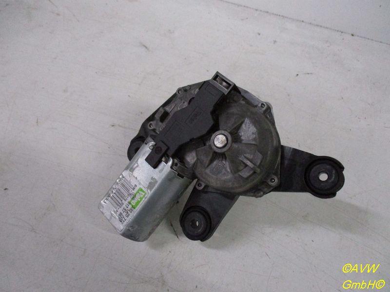 Wischermotor hinten FIAT PUNTO/GRANDE PUNTO (199) 1.4