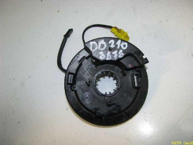 Airbag Kontakteinheit Schleifring 0015423918MERCEDES-BENZ E-CLASS KOMBI (S210) E 240 T (210.261)