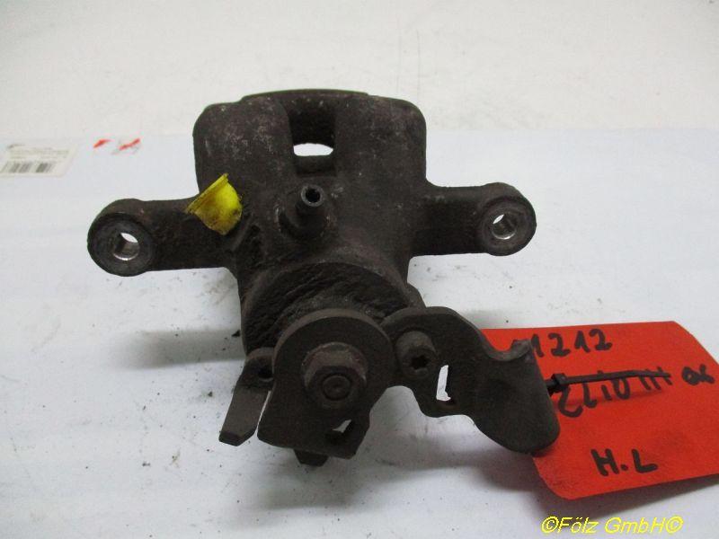 Bremssattel links hinten RENAULT CLIO III (BR0/1, CR0/1) 1.6 16V