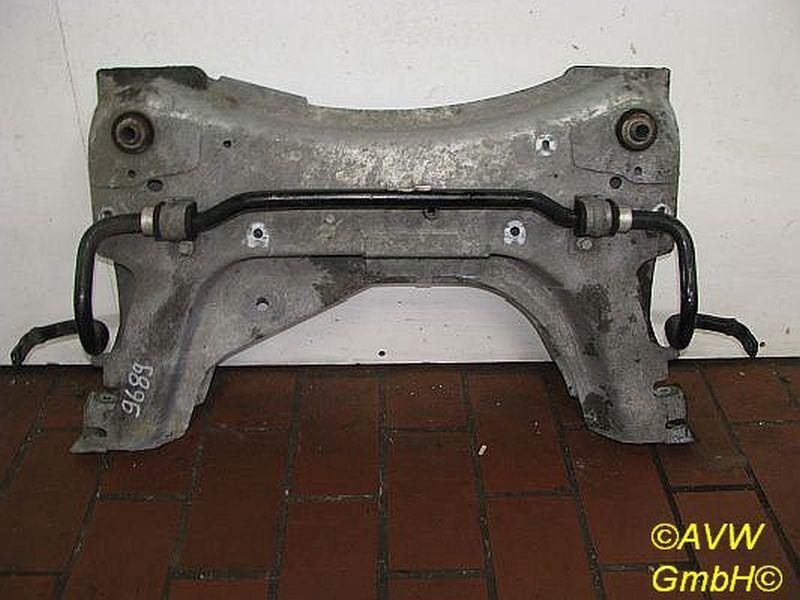 Achse vorn Motorträger vorne RENAULT CLIO III (BRA6) 1.6 16V
