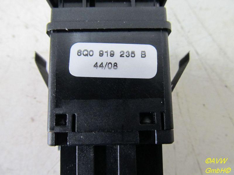 Airbagkontrollleuchte Airbagleuchte VW POLO (9N_) 1.2