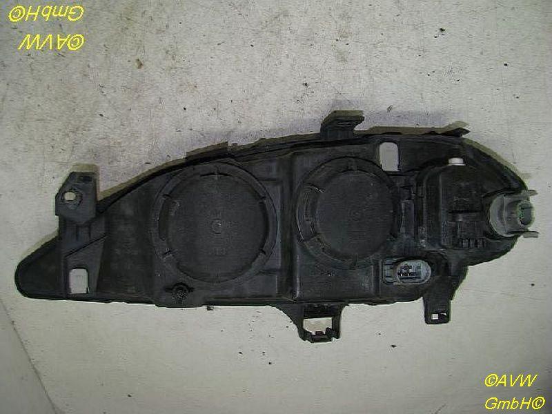 Hauptscheinwerfer rechts RENAULT MEGANE I (BA0/1_) 1.6 16V