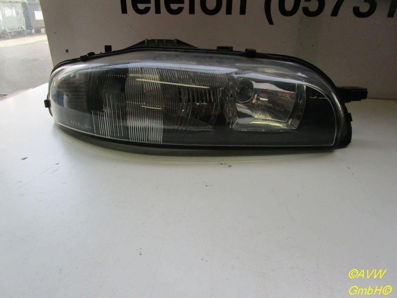 Hauptscheinwerfer rechts FIAT MAREA WEEKEND (185) 1.9 JTD 105