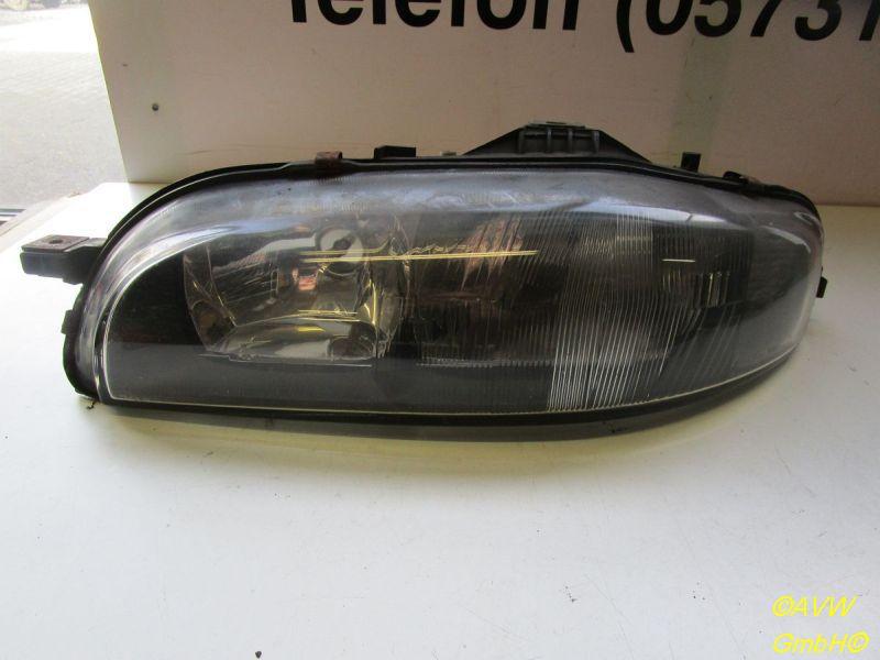 Hauptscheinwerfer links FIAT MAREA WEEKEND (185) 1.9 JTD 105