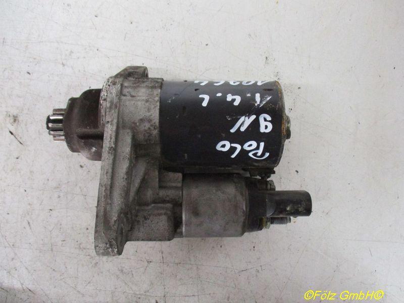 Anlasser VW POLO (9N_) 1.4 16V