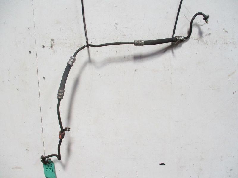 Hochdruckschlauch ServoleitungCITROEN C4 I (LC_) 1.6 HDI