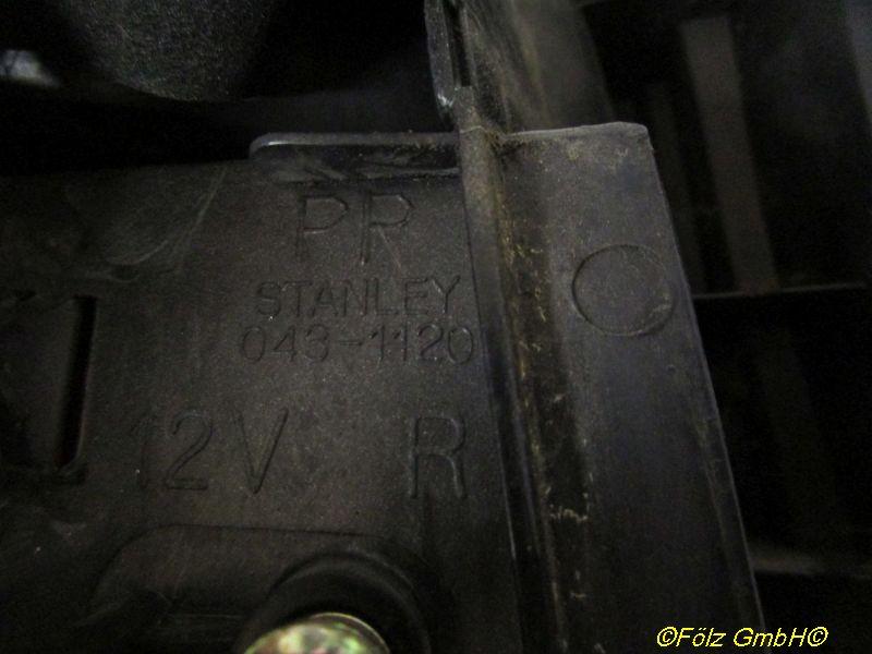 Rückfahrleuchte Rückleuchte rechts aussen HONDA CIVIC V HATCHBACK (EG) 1.5I 16V