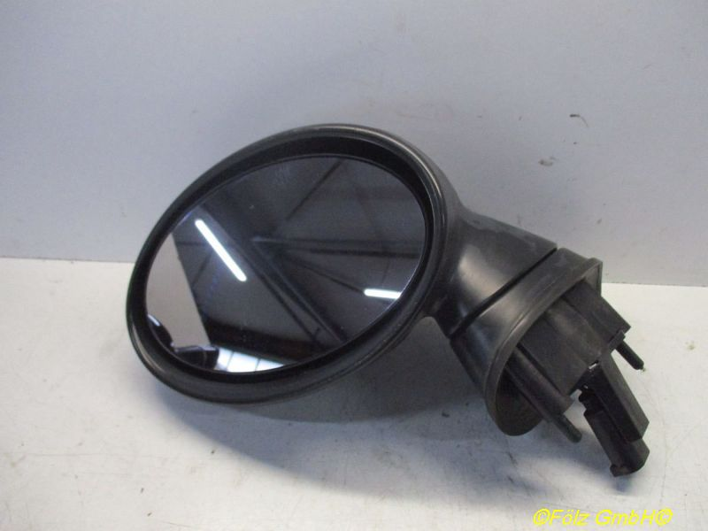Außenspiegel elektrisch lackiert links MINI MINI (R50, R53) COOPER