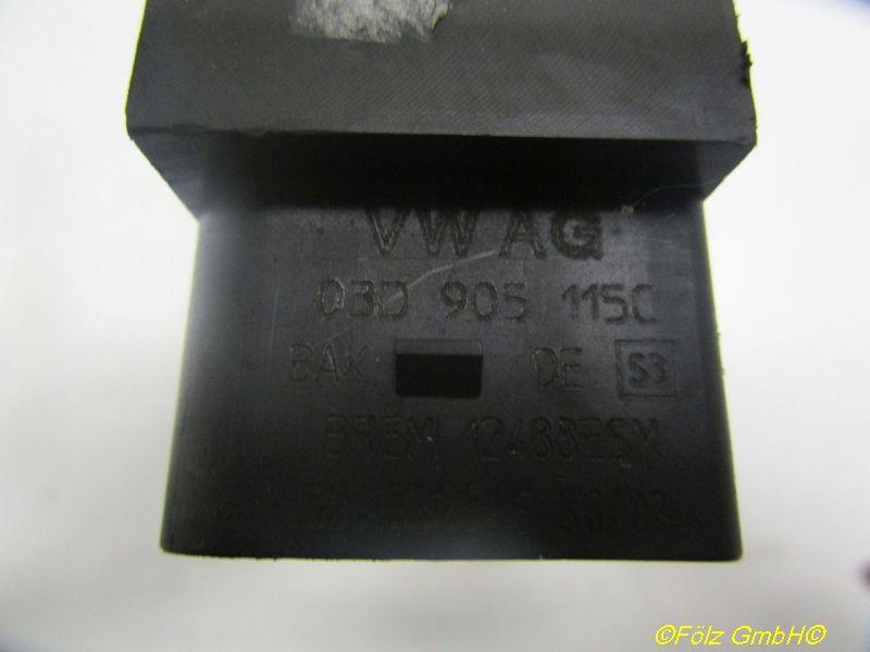 Zündspule SEAT IBIZA III (6K1) 1.0