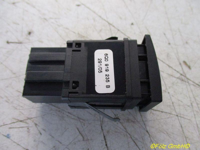 Airbagkontrollleuchte Airbagleuchte VW POLO (9N_) 1.4 16V