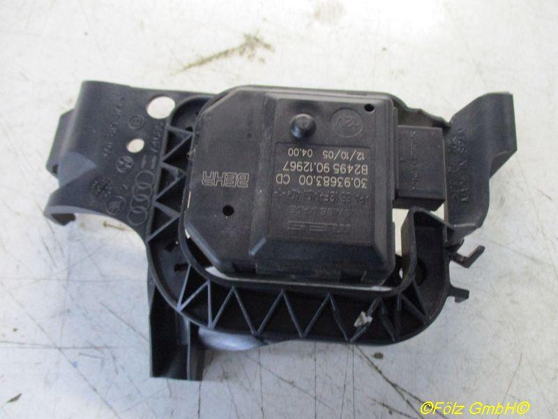 Stellmotor Lüftung Mit HalterVW POLO (9N_) 1.4 16V