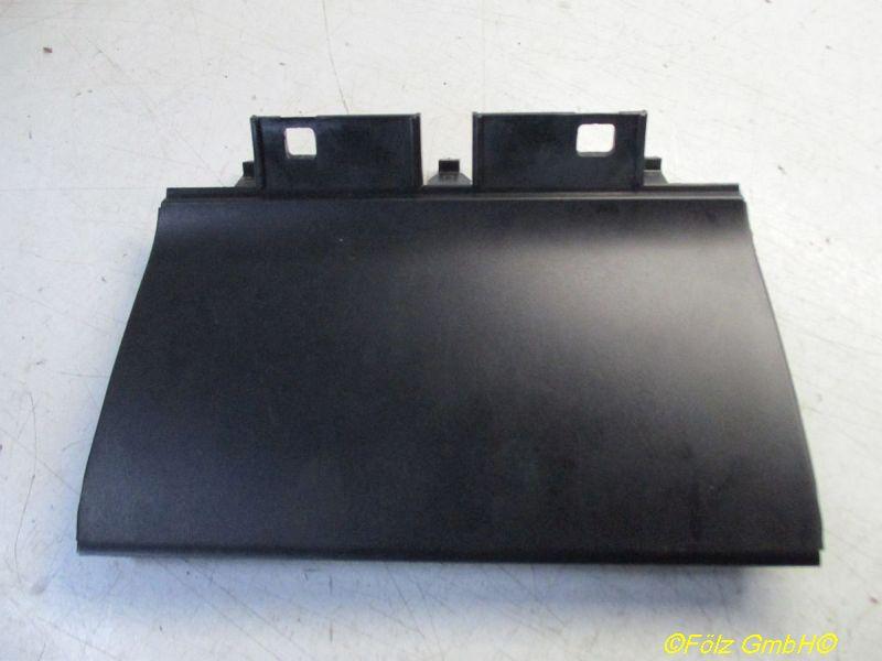 Verkleidung Abdeckung Blende MittelkonsoleAUDI A3 (8P1) 2.0 TDI