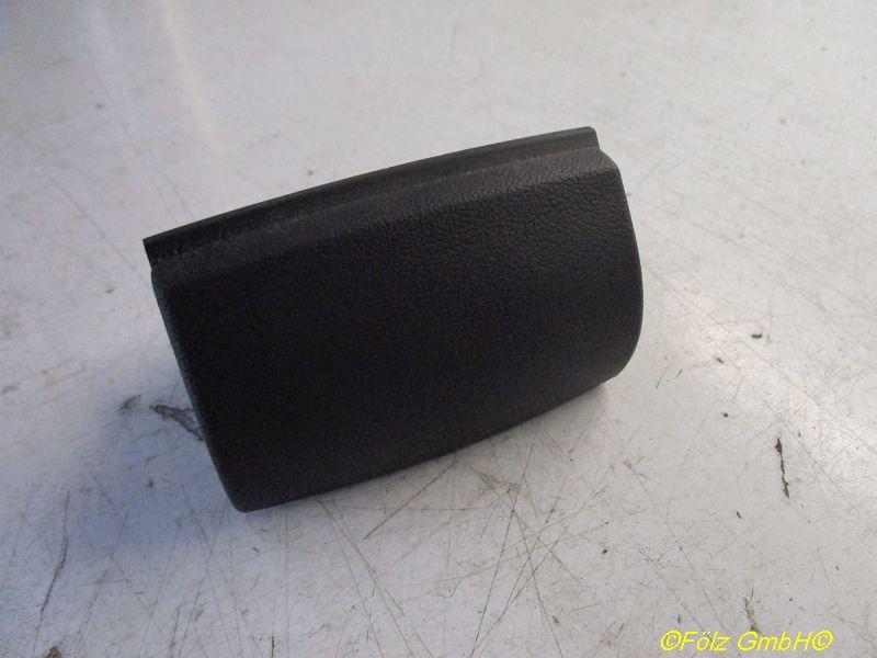Aschenbecher hinten SportbackAUDI A3 (8P1) 2.0 TDI