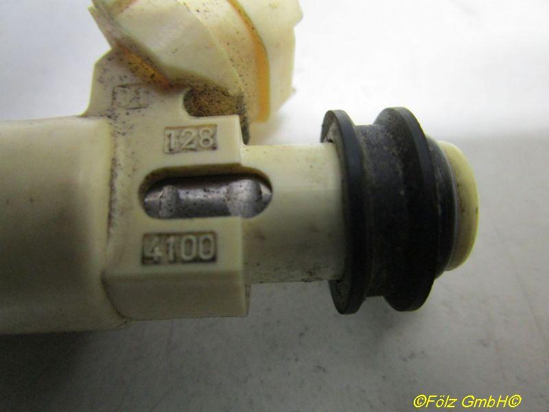 Einspritzdüse Injektor DAIHATSU CUORE VI (L7_) 1.0 I (L701)