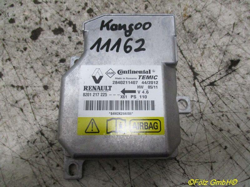 Steuergerät Airbag RENAULT KANGOO EXPRESS (FW0/1_) 1.5 DCI 75