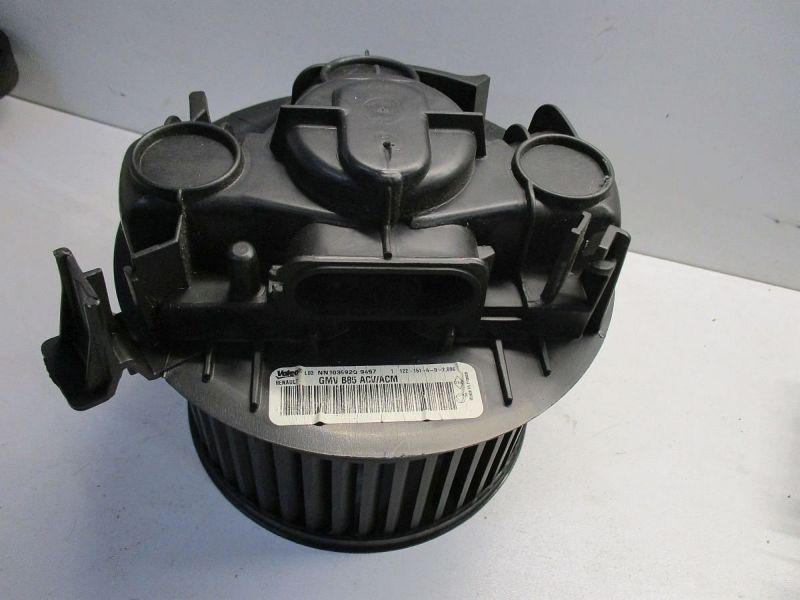 Gebläsemotor InnenraumgebläseRENAULT CLIO III (BR0/1, CR0/1) 1.6 16V