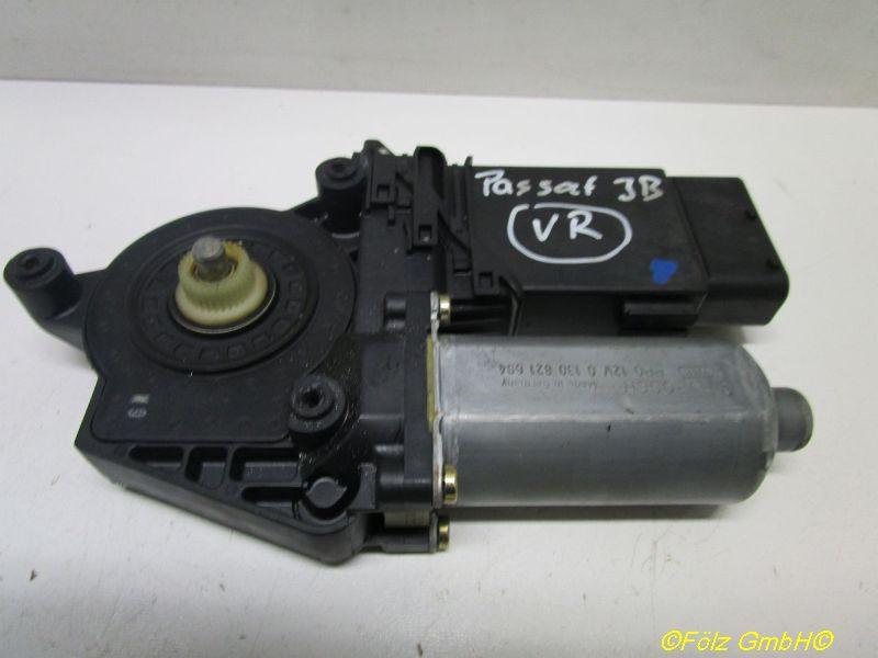 Motor Fensterheber rechts vorn VW PASSAT VARIANT (3B5) 1.9 TDI