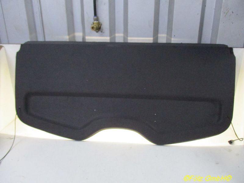 Hutablage Gebrauchtspuren siehe BildRENAULT CLIO III (BR0/1, CR0/1) 1.6 16V