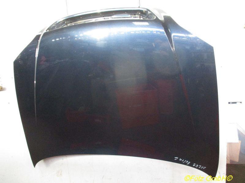 Motorhaube Blau 34l Kratzer Und Steinschlage Siehe Bilder Opel