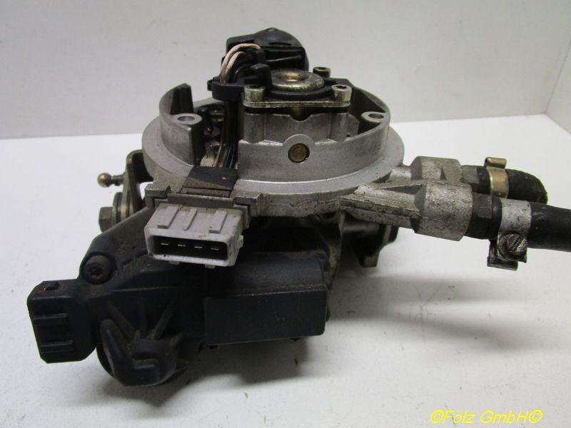Vergaser/Zentraleinspritzeinheit FIAT TIPO (160) 1.6 I.E.