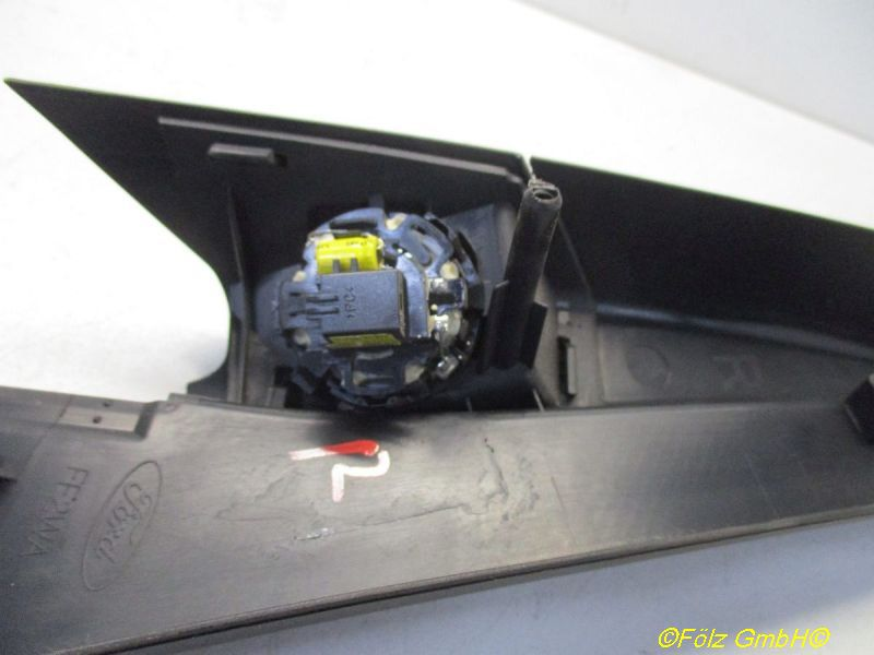 Abdeckung Außenspiegel rechts HochtönerFORD C-MAX (DM2) 1.6