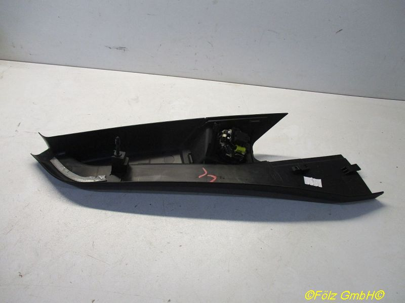 Abdeckung Außenspiegel links HochtönerFORD C-MAX (DM2) 1.6