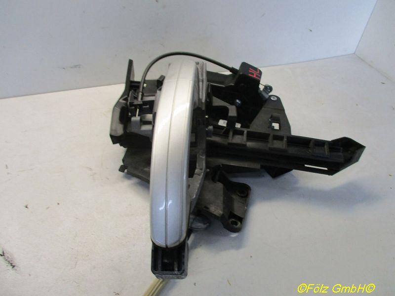 Türschloß mit ZV links hinten Komlett Mit TürgriffFORD C-MAX (DM2) 1.6