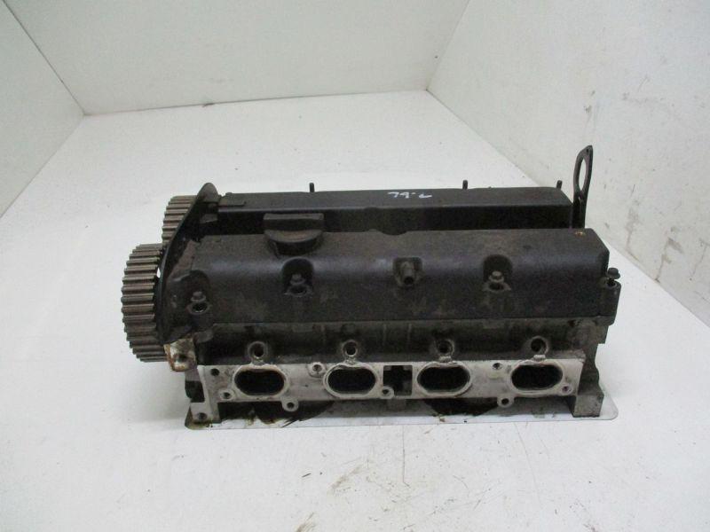 Zylinderkopf FORD FOCUS II (DA_) 1,6