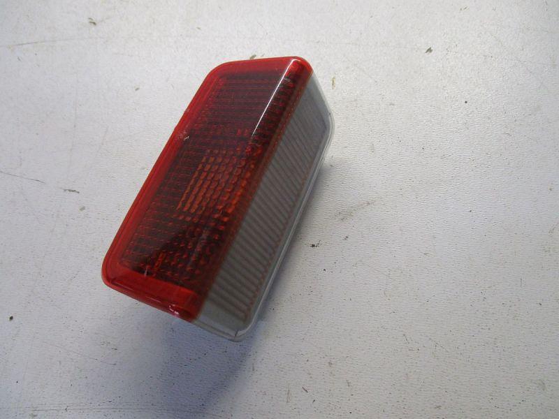 Innenleuchte hinten KofferraumleuchteAUDI A4 AVANT (8ED, B7) 2.0 TDI