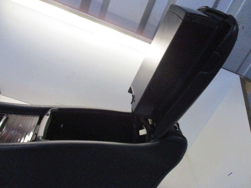 Armlehne Mittelkonsole Mit Tel vorbereitungMERCEDES-BENZ C-KLASSE T-MODEL (S203) C 220 CDI