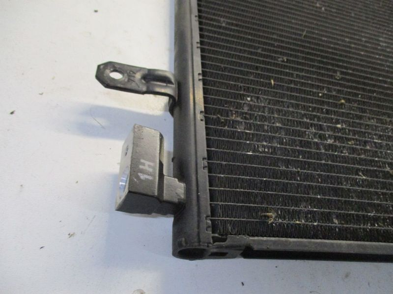Klimakondensator AUDI A4 AVANT (8ED, B7) 2.0 TDI