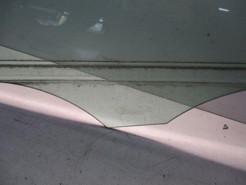 Türscheibe rechts hinten MERCEDES-BENZ C-KLASSE T-MODEL (S203) C 220 CDI
