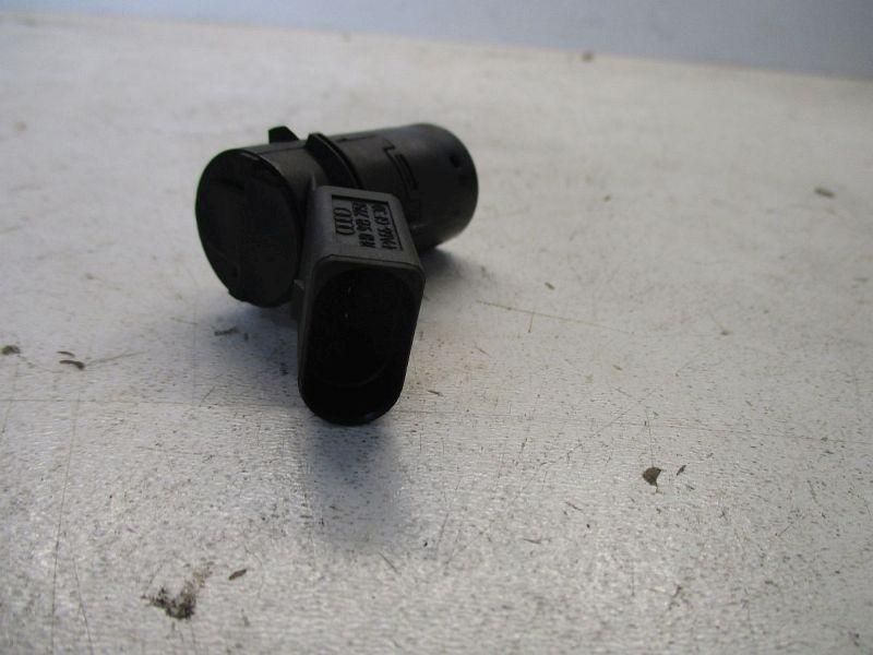 Sensor Einparksensor PDC Kirschschwarz LZ9XAUDI A4 AVANT (8ED, B7) 2.0 TDI