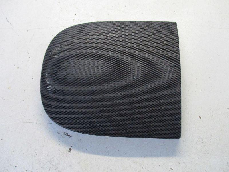 Lautsprecherblende Vorne LinksAUDI A4 AVANT (8ED, B7) 2.0 TDI