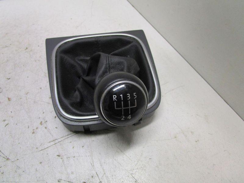 Manschette Schalthebel Schaltknauf Schaltsack VW GOLF V (1K1) 1.6 FSI